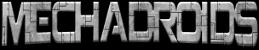 Mechadroids title